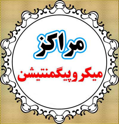 متخصص برای انجام میکروپیگمنتیشن – مرکز تهران
