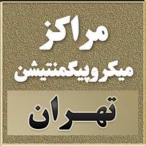 مرکز آموزش میکروپیگمنتیشن در تهران